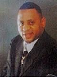 Rev. David B. Jones